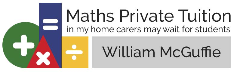 Maths Private Tuition